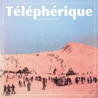 Μέντα - Telepherique