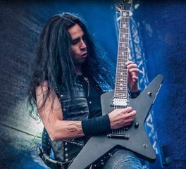 «A Buyer's Guide»: Gus G