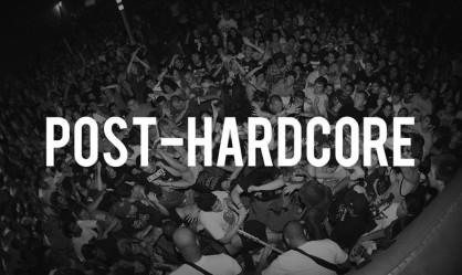 «A Beginner's Guide»: Post-Hardcore