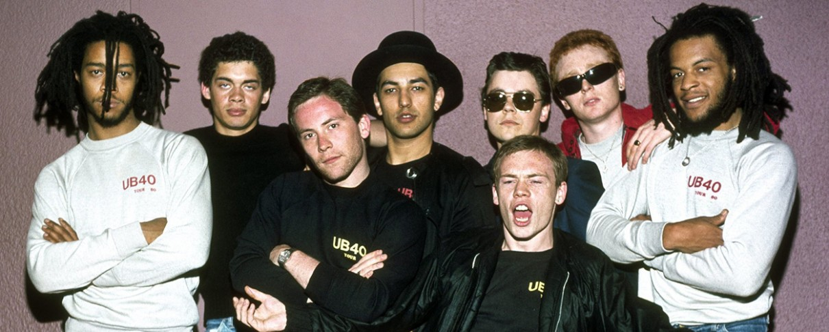 «A Buyer's Guide»: UB40