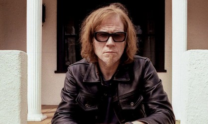 «A Buyer's Guide»: Mark Lanegan