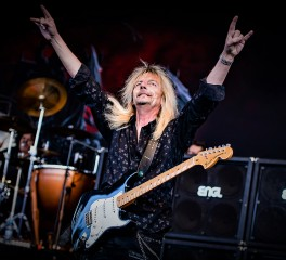 «A Buyer's Guide»: Axel Rudi Pell