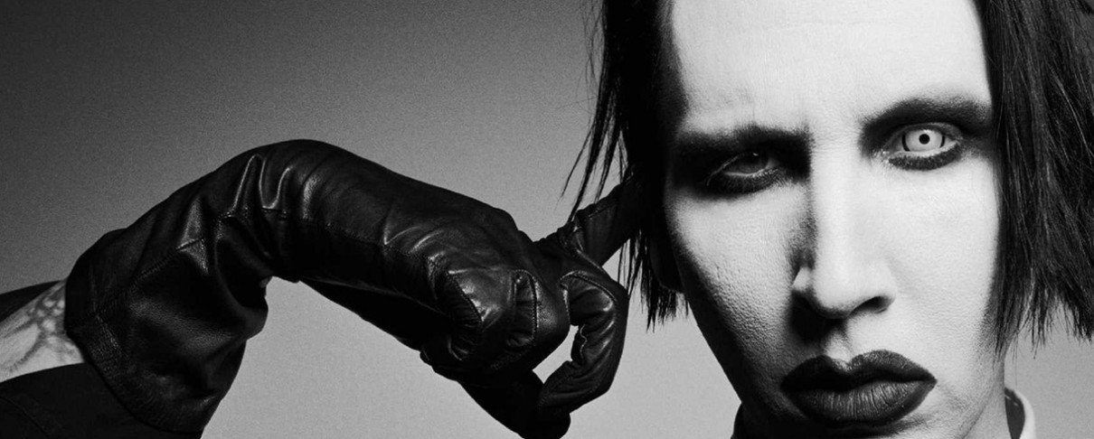«A Buyer's Guide»: Marilyn Manson