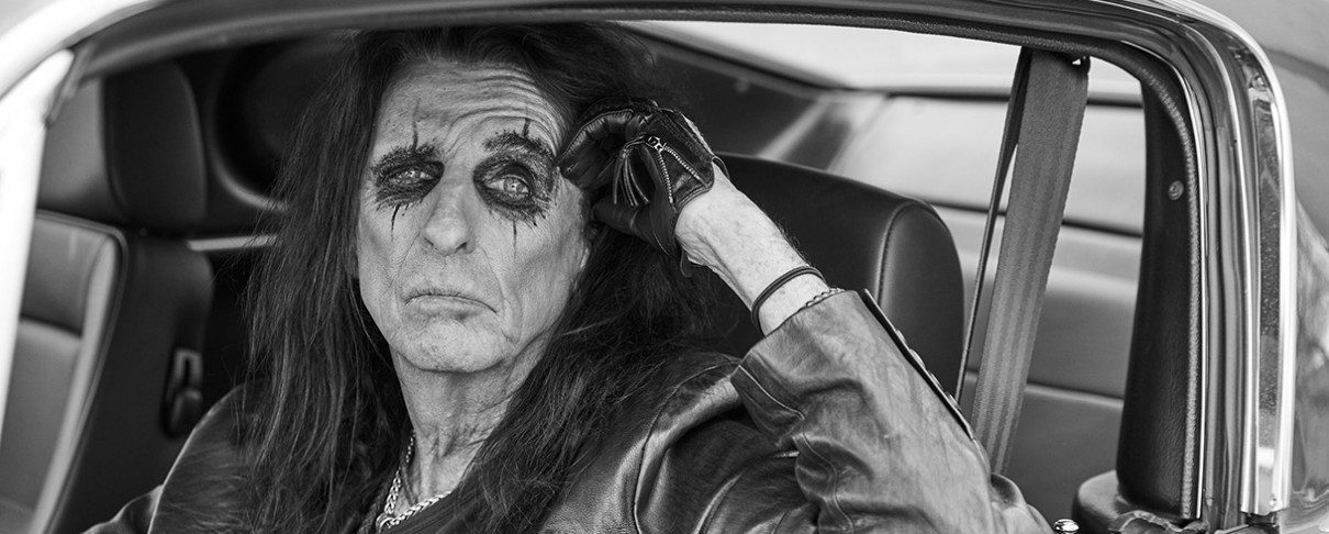 «A Buyer's Guide»: Alice Cooper