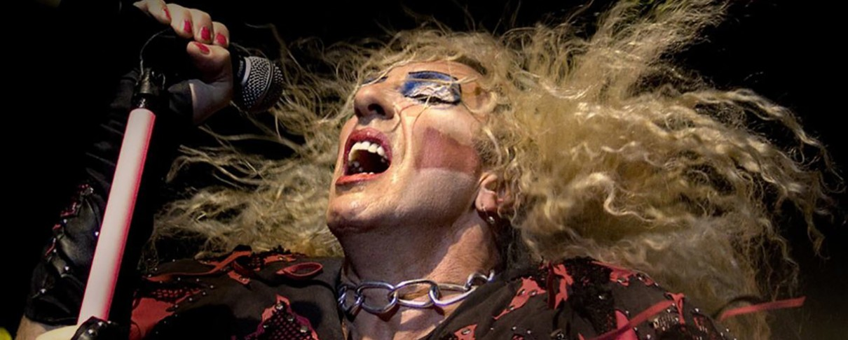 «A Buyer's Guide»: Dee Snider