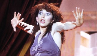 «A Buyer's Guide»: Kate Bush