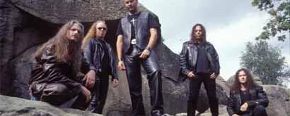 Iced Earth: Αποκλειστική συνέντευξη στο Rocking.gr!