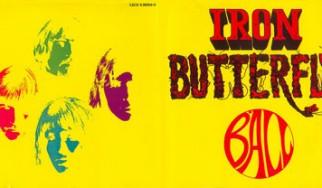 Συνέντευξη: Iron Butterfly