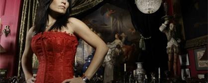 Συνέντευξη: Tarja