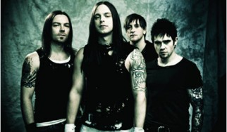 Συνέντευξη: Bullet For My Valentine
