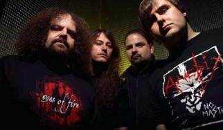 Συνέντευξη: Napalm Death