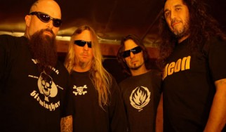 Συνέντευξη: Slayer