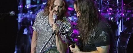 Συνέντευξη: Dream Theater