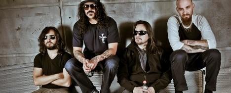 Συνέντευξη: Kyuss Lives!