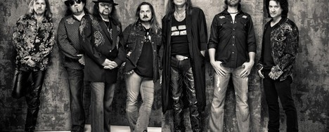 "Lynyrd Skynyrd interview with Rickey Medlocke: ""There is no Lynyrd Skynyrd without Gary, Johnny and myself"""