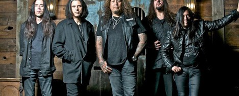 """Testament interview with Chuck Billy: """"Somehow, we feel like we are trying to finish something that we altogether started"""""""