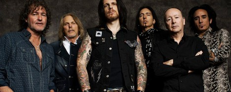 "Thin Lizzy interview with Ricky Warwick: ""It's impossible to even think about replacing Phil Lynott"""