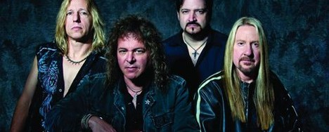 "Y&T interview with Dave Meniketti: ""Being rich and super famous means nothing to me, I judge my success by how happy it makes me feel doing what I do"""