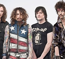 Συνέντευξη The Darkness (Justin Hawkins)
