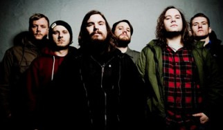 """Kvelertak interview with Erlend Hjelvik: """"Our debut album turned out a lot better than we even expected"""""""