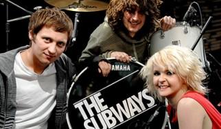 Συνέντευξη The Subways