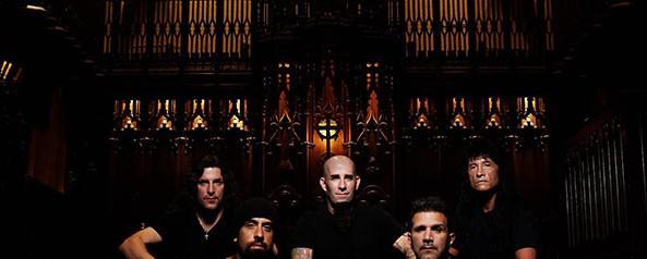 Συνέντευξη Anthrax (Scott Ian)