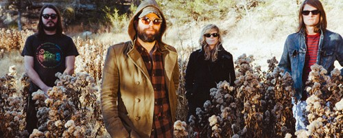The Black Angels interview