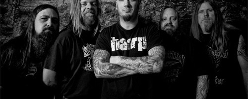 Down Interview (Phil Anselmo)