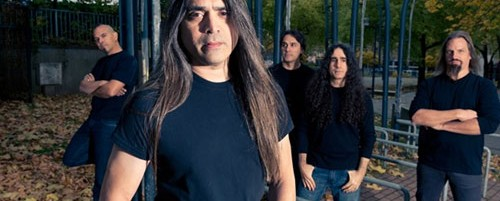 Fates Warning interview (Jim Matheos)