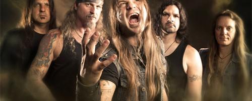 Iced Earth Interview (Jon Schaffer)