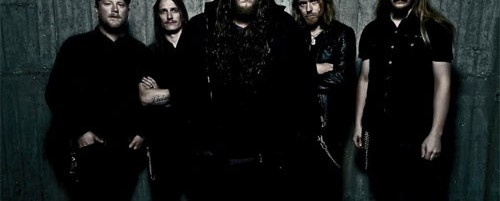 Katatonia Interview (Anders Nystrom)
