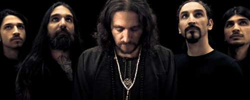 Συνέντευξη Orphaned Land (Kobi Farhi)