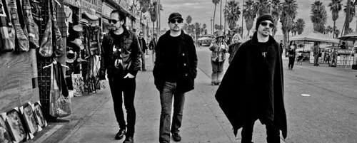 Συνέντευξη Dave Lombardo
