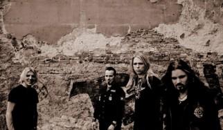 Apocalyptica interview (Perttu Kivilaakso)