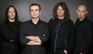 "Blind Guardian interview with Hansi Kursch: ""Τhere's only one goal we have and this is not to repeat ourselves"""