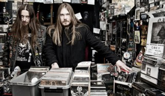"Darkthrone interview with Fenriz: ""I wouldn't have been anywhere without all the 80s metal"""