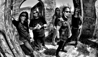 Death Angel interview (Rob Cavestany)