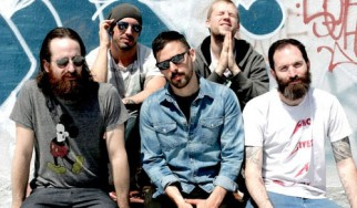The Dillinger Escape Plan interview