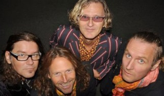 The Flower Kings interview (Roine Stolt)