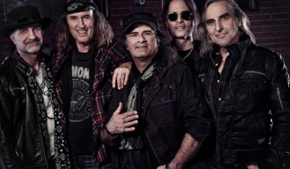 Krokus Interview (Chris Von Rohr)