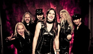 Nightwish interview (Marco Hietala)