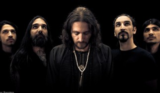 Orphaned Land interview (Kobi Farhi)