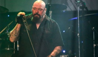 Paul Di'Anno interview