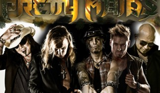 Pretty Maids interview (Ronnie Atkins)