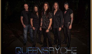Queensryche interview (Michael Witon)