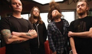 Red Fang interview (Aaron Beam)