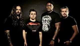 Sepultura Interview (Andreas Kisser)