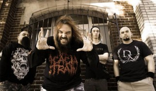 Soulfly interview (Max Cavalera)