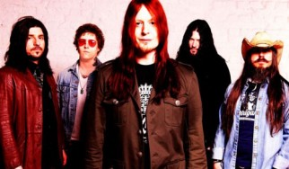 Michael Amott Interview (Spiritual Beggars)