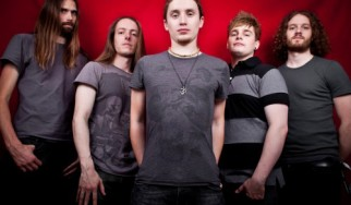 TesseracT interview